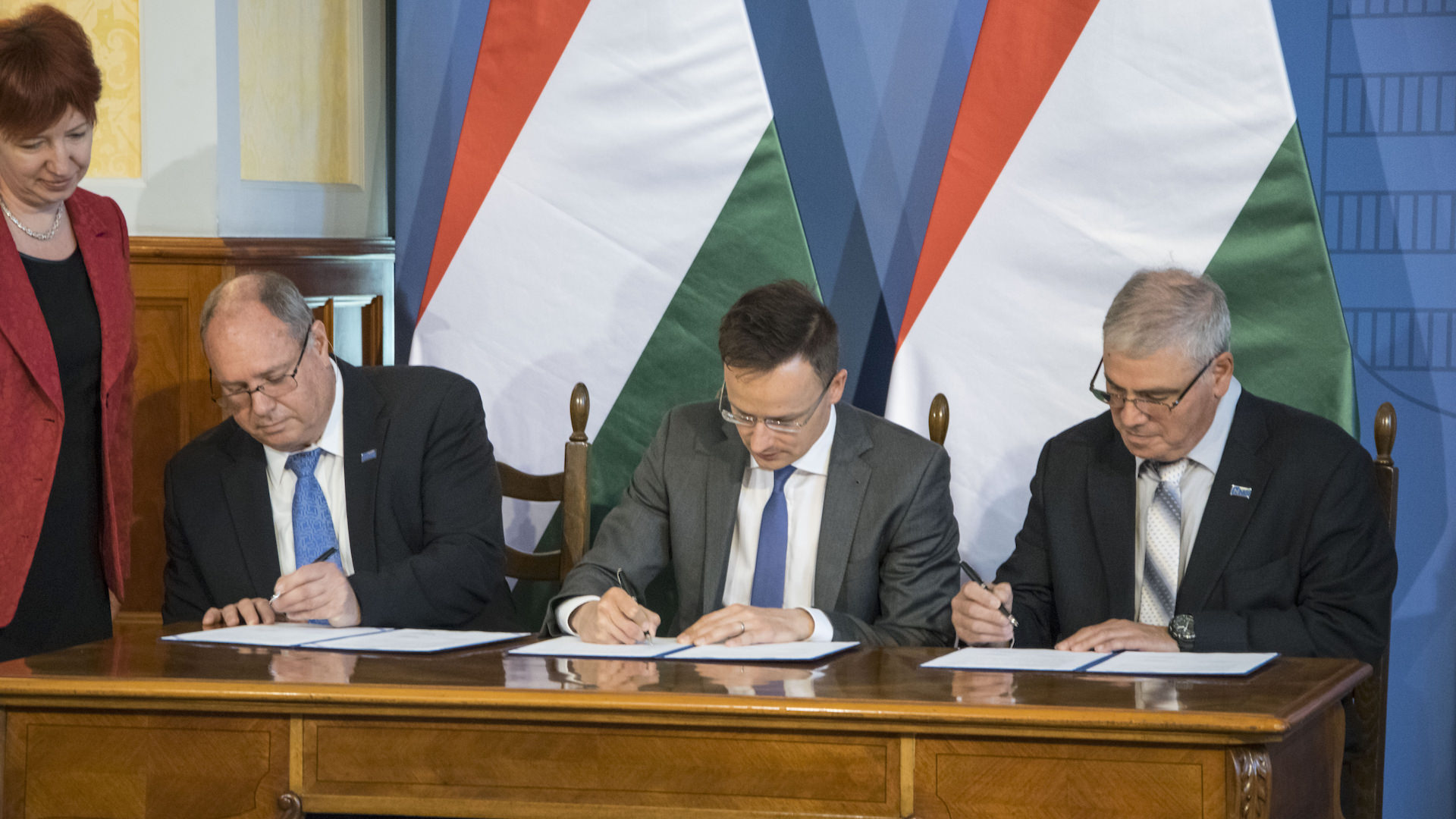 Strategic cooperation agreement concluded between the Hungarian Government and NNG