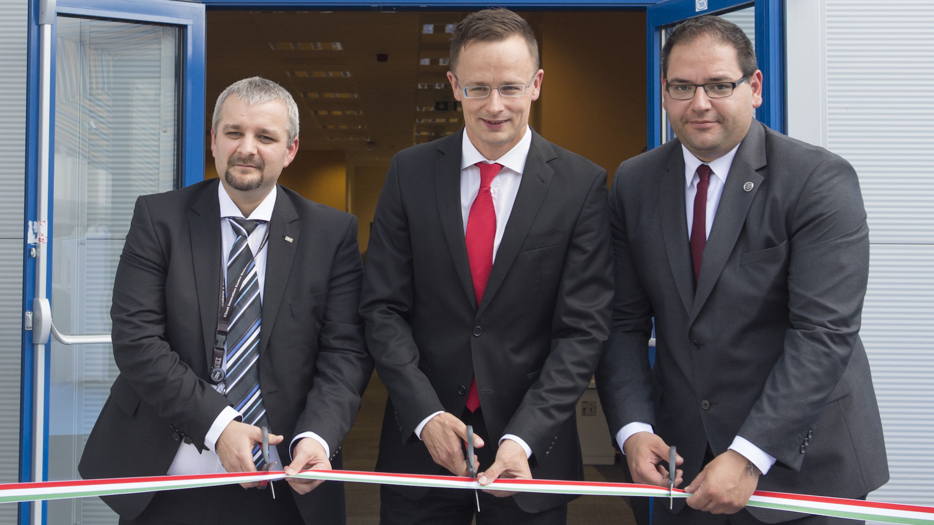 IBM expands in Székesfehérvár by employing over 400 people
