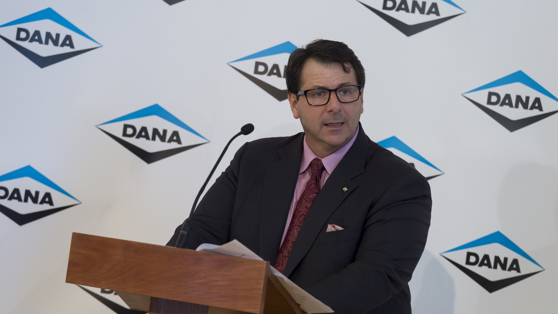 Dana to build new gear manufacturing facility in Hungary