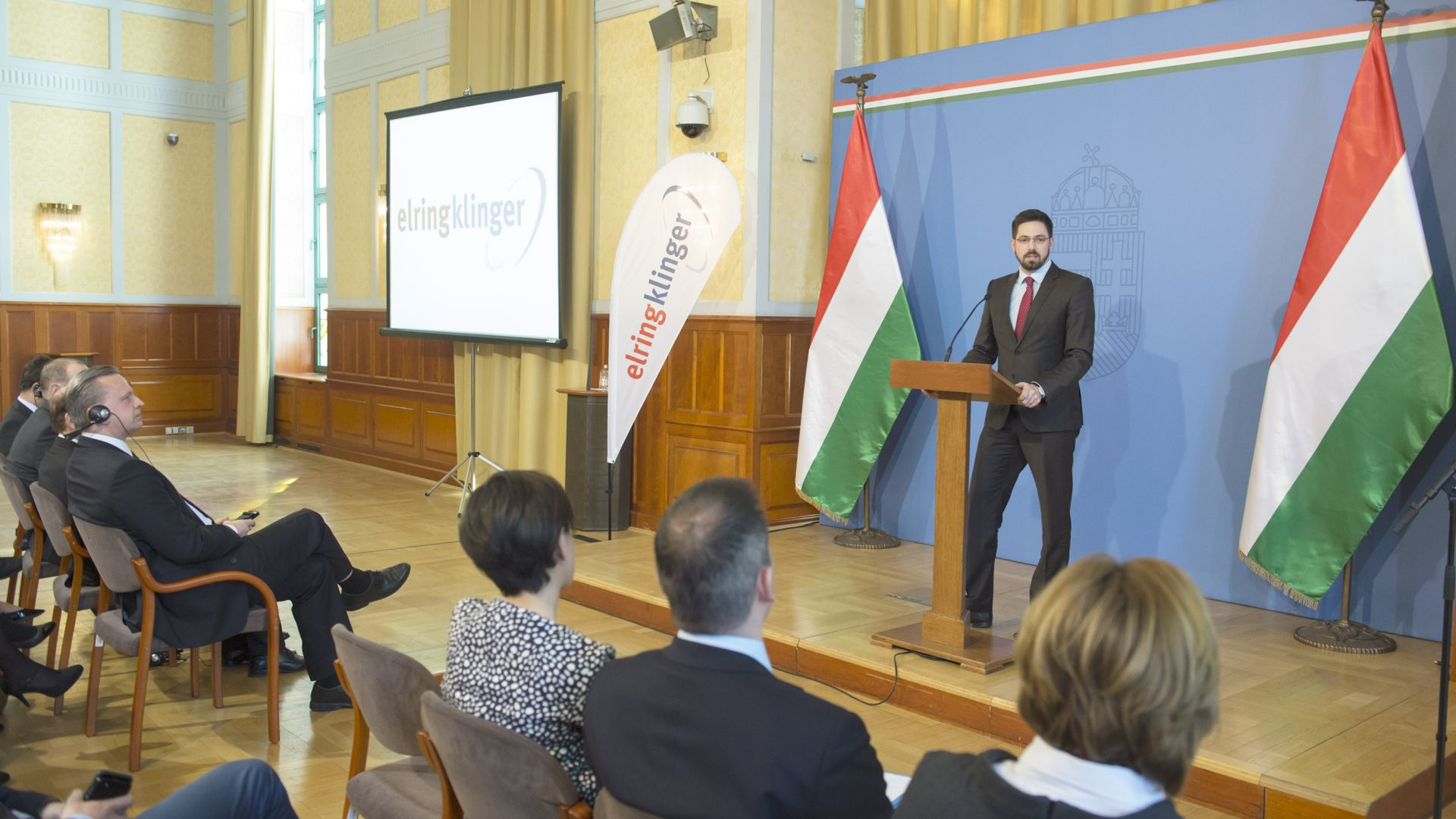 Another leading automotive supplier comes to Kecskemét