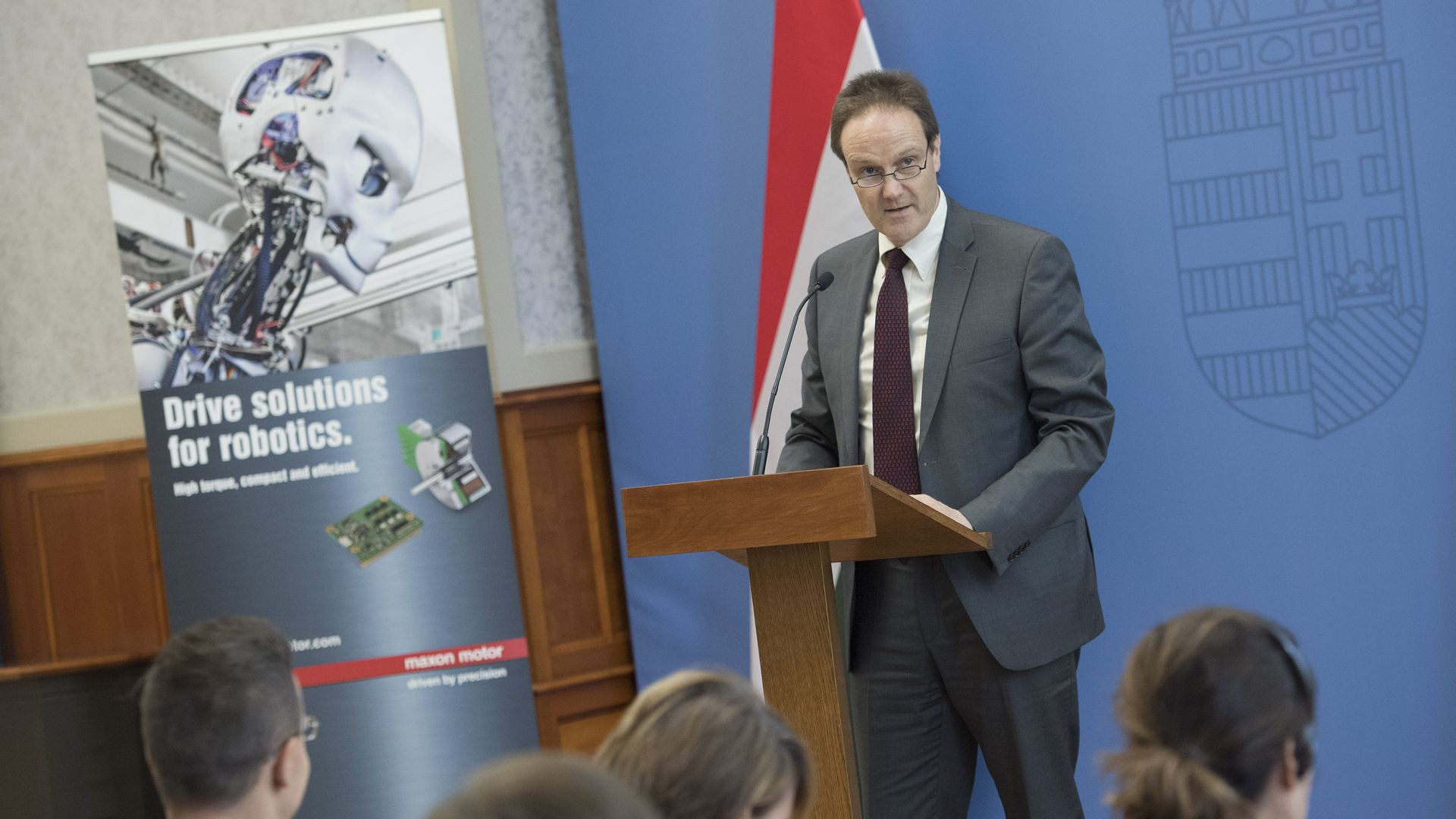 NASA-supplier Swiss company to expand with new technology in Veszprém