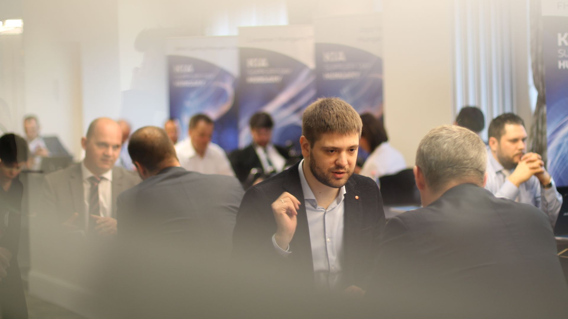 12 Hungarian companies participated at KIA's Suppliers' Day