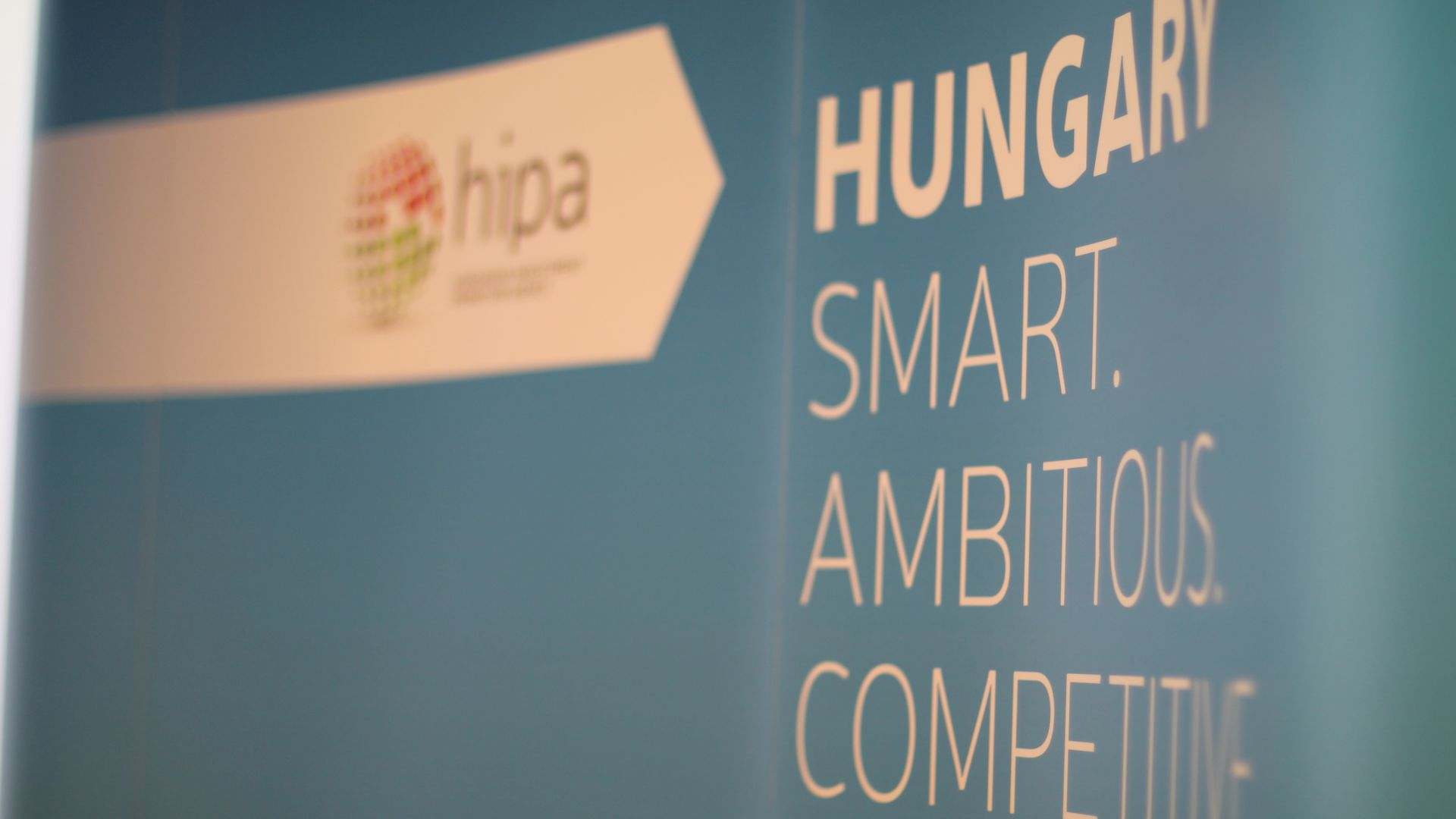 The event was held at the HIPA headquarters