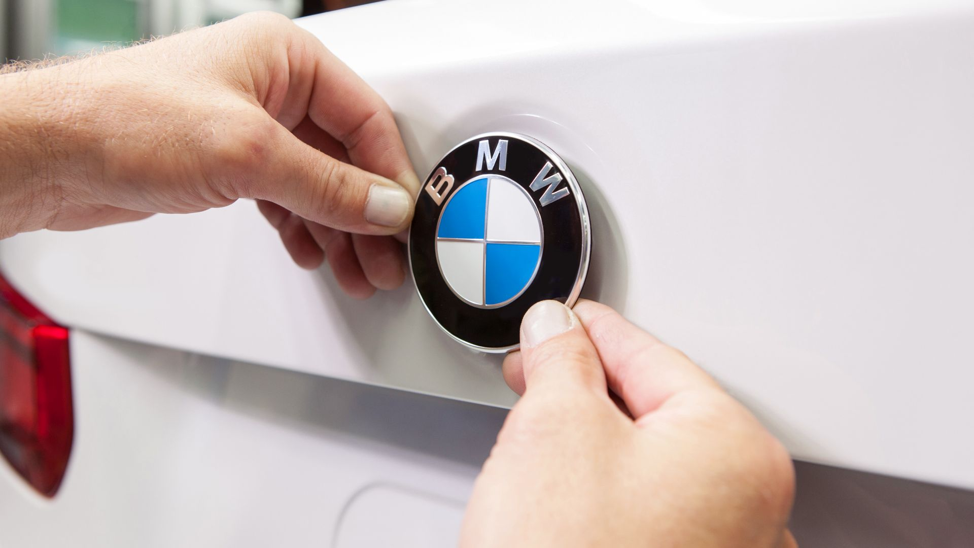 "BMW Group invests in Hungary: the ""invisible factory"" gains a physical form - VIDEO"