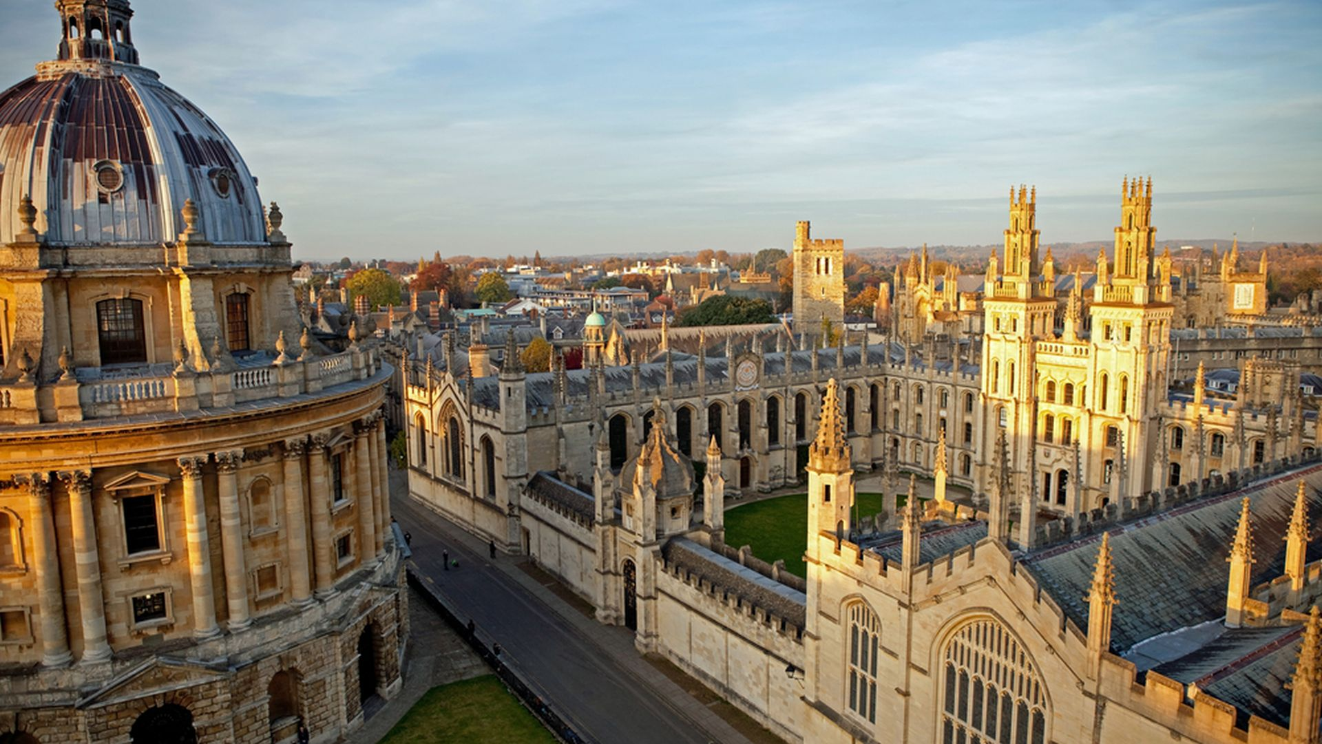 Oxford University Press to open its new European technology centre in Hungary