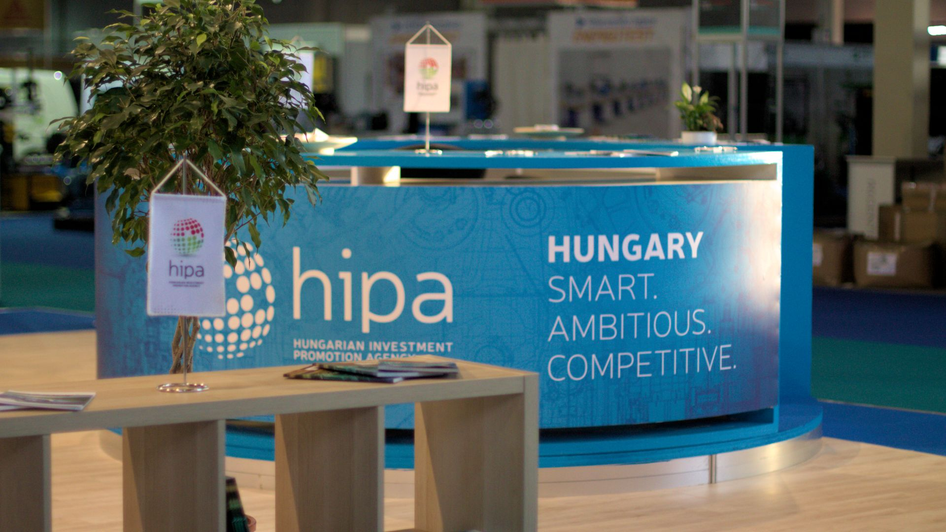 Hungarian suppliers at the world's top casting trade fair