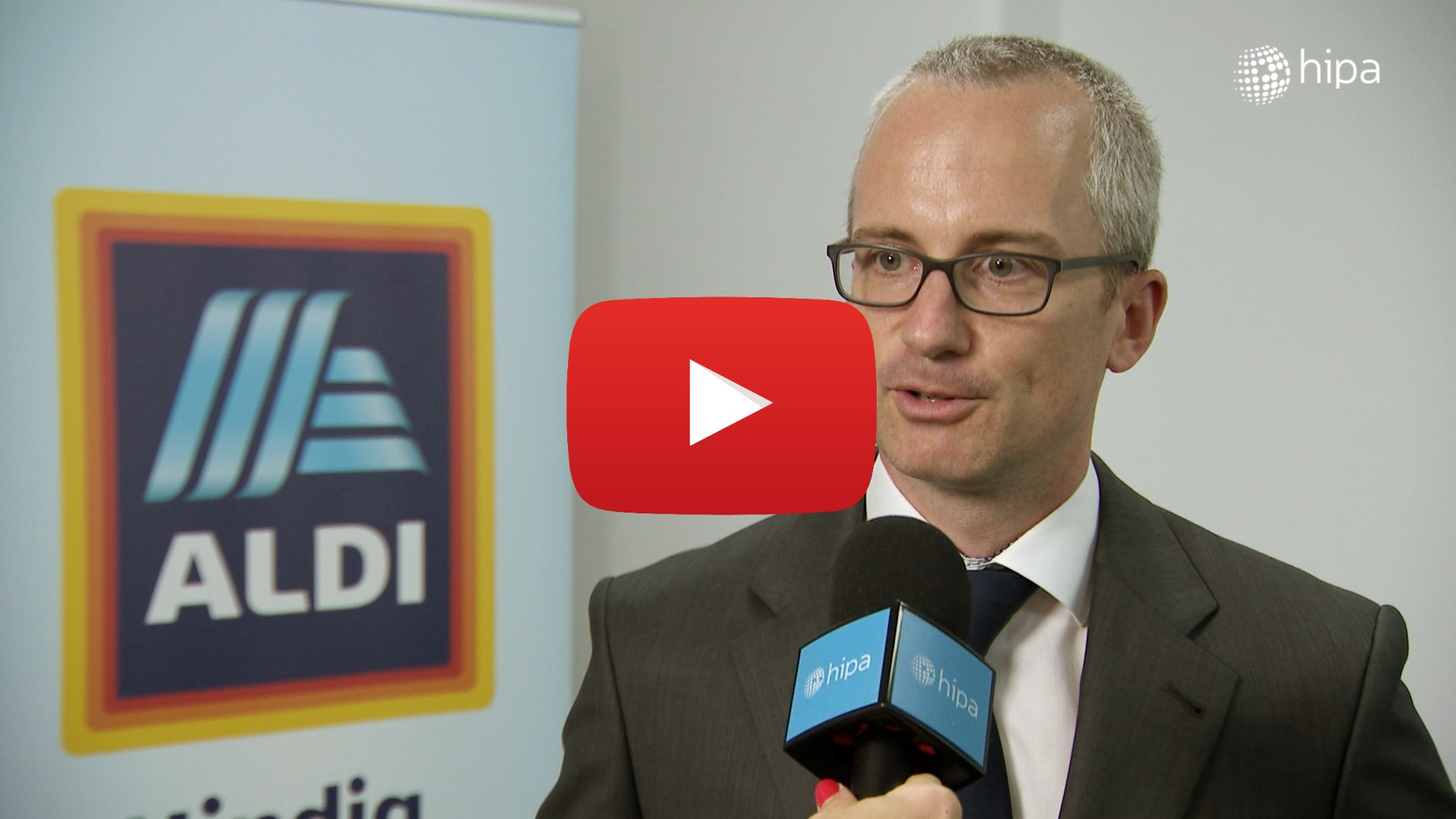 ALDI coordinates the substantial part of its European IT network from Pécs - VIDEO REPORT