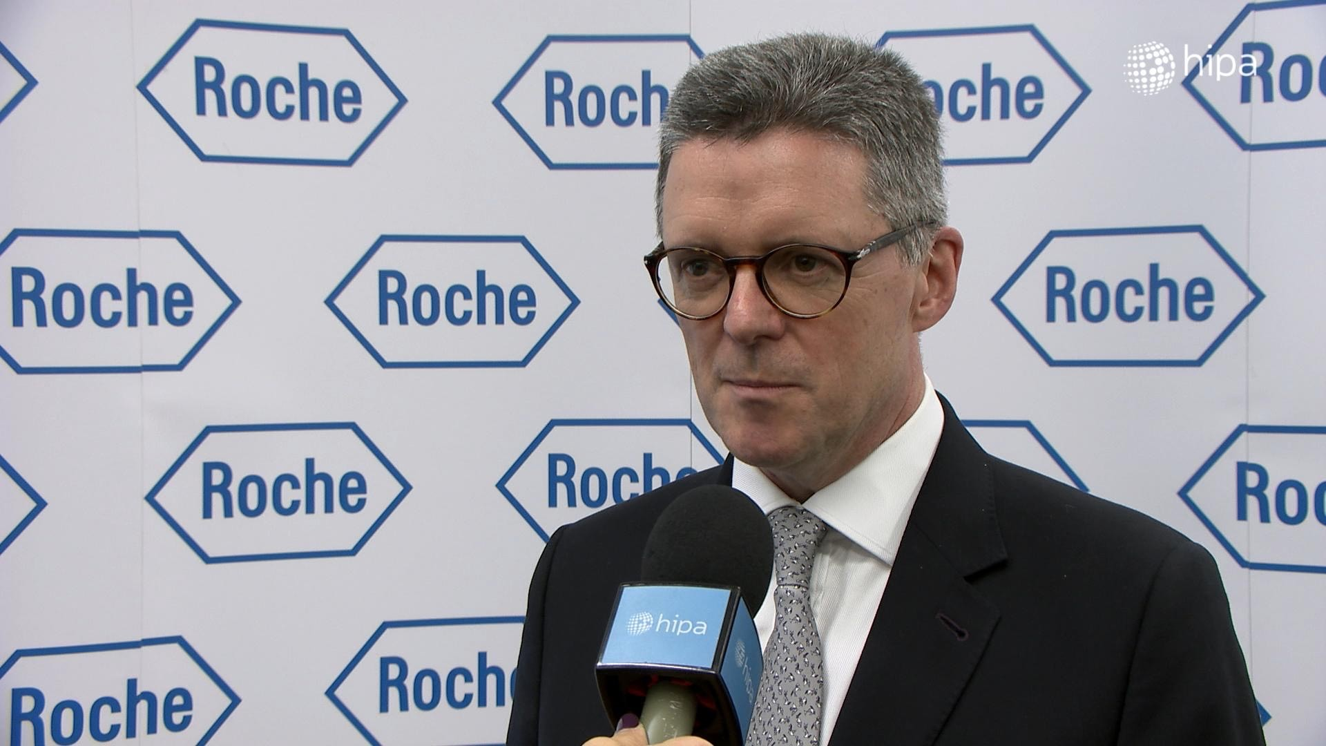 Roche establishes its European medicine safety-related centre in Budaörs - VIDEO REPORT