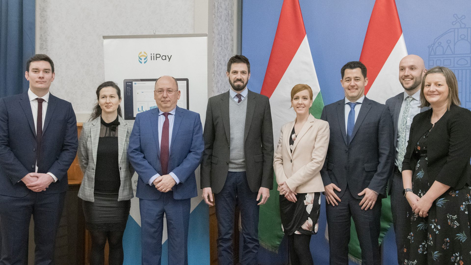 iiPay to open a new EMEA hub in Budapest