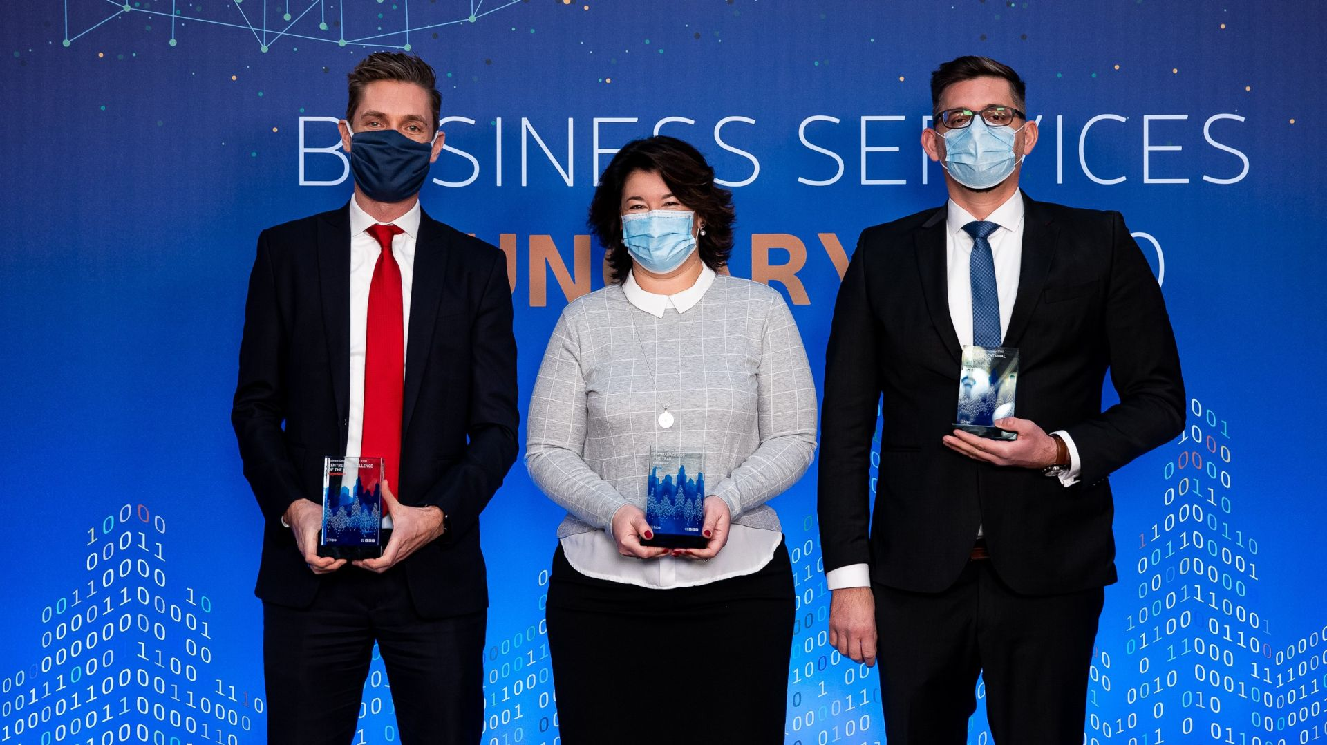 Business Services Hungary 2020: Key industry trends and tendencies after the pandemic - VIDEO