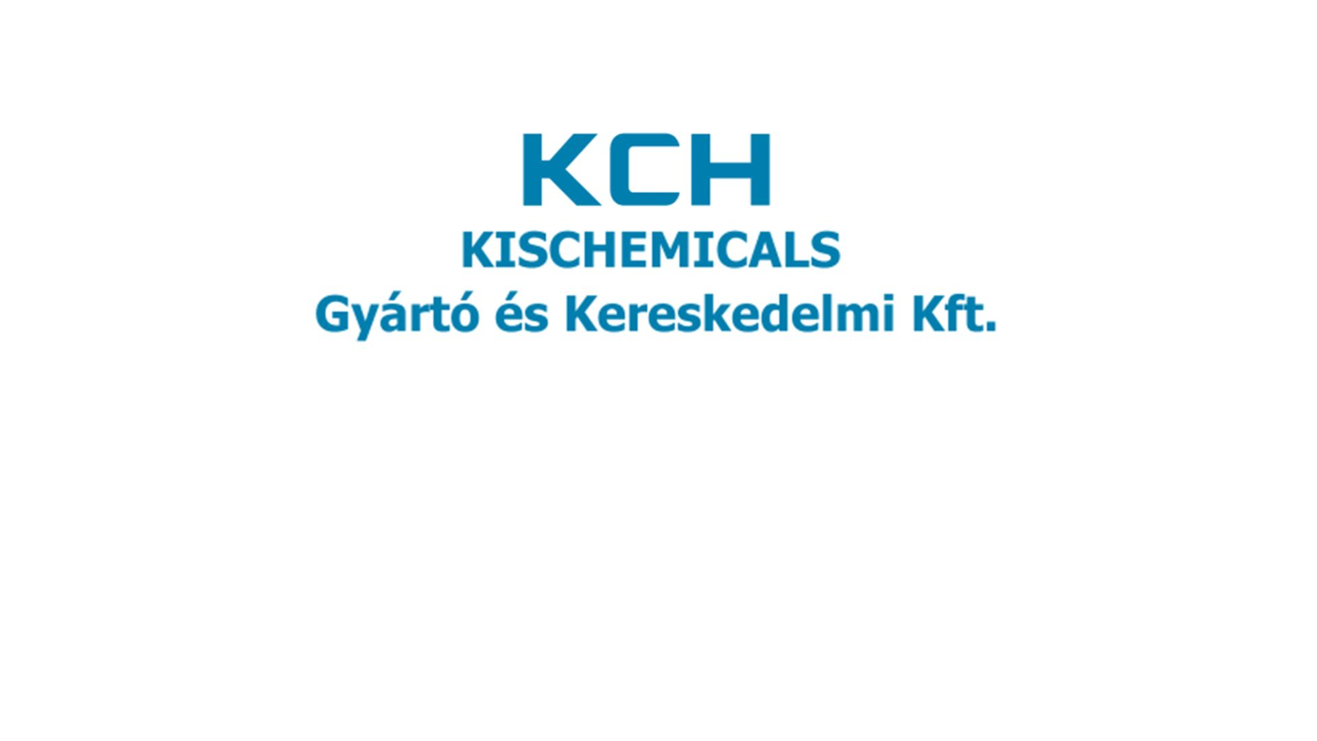 Kischemicals is to increase its manufacturing capacity in Sajóbábony - VIDEO REPORT