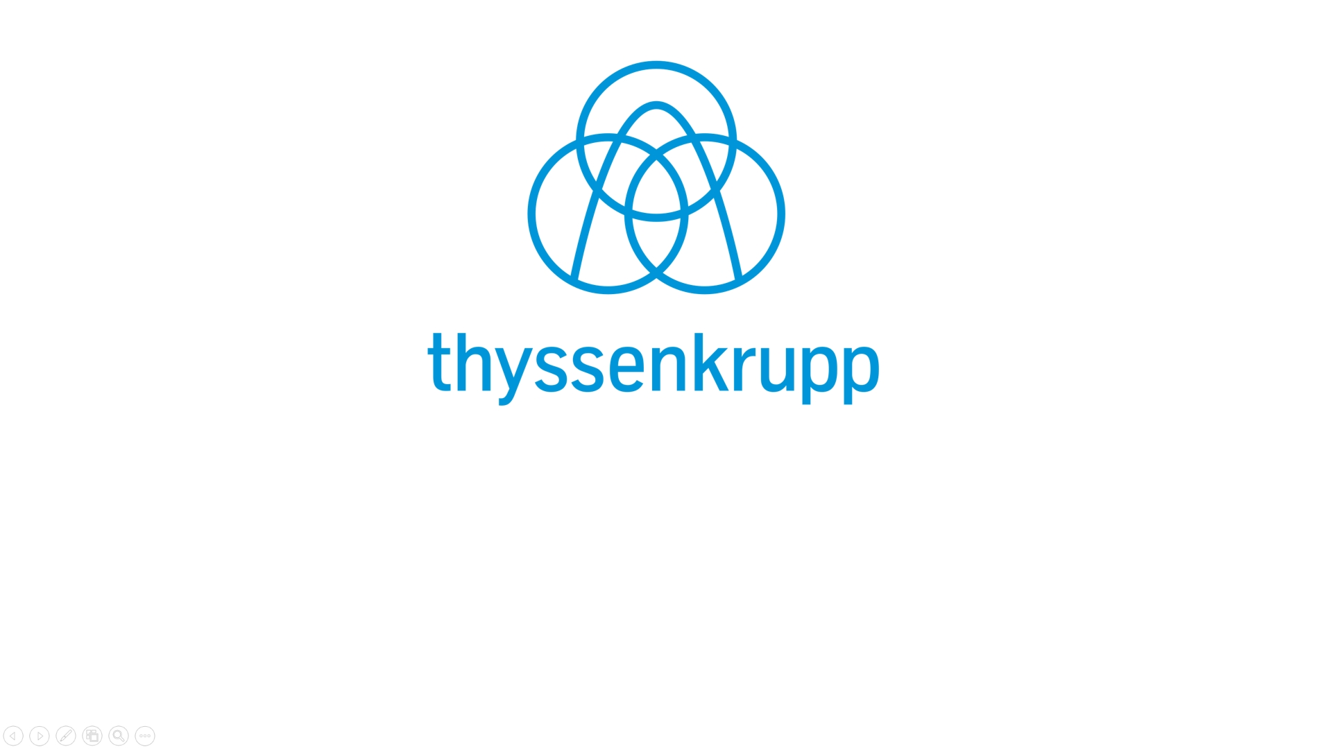 Thyssenkrupp is Building an Engineering Service Centre in Veszprém