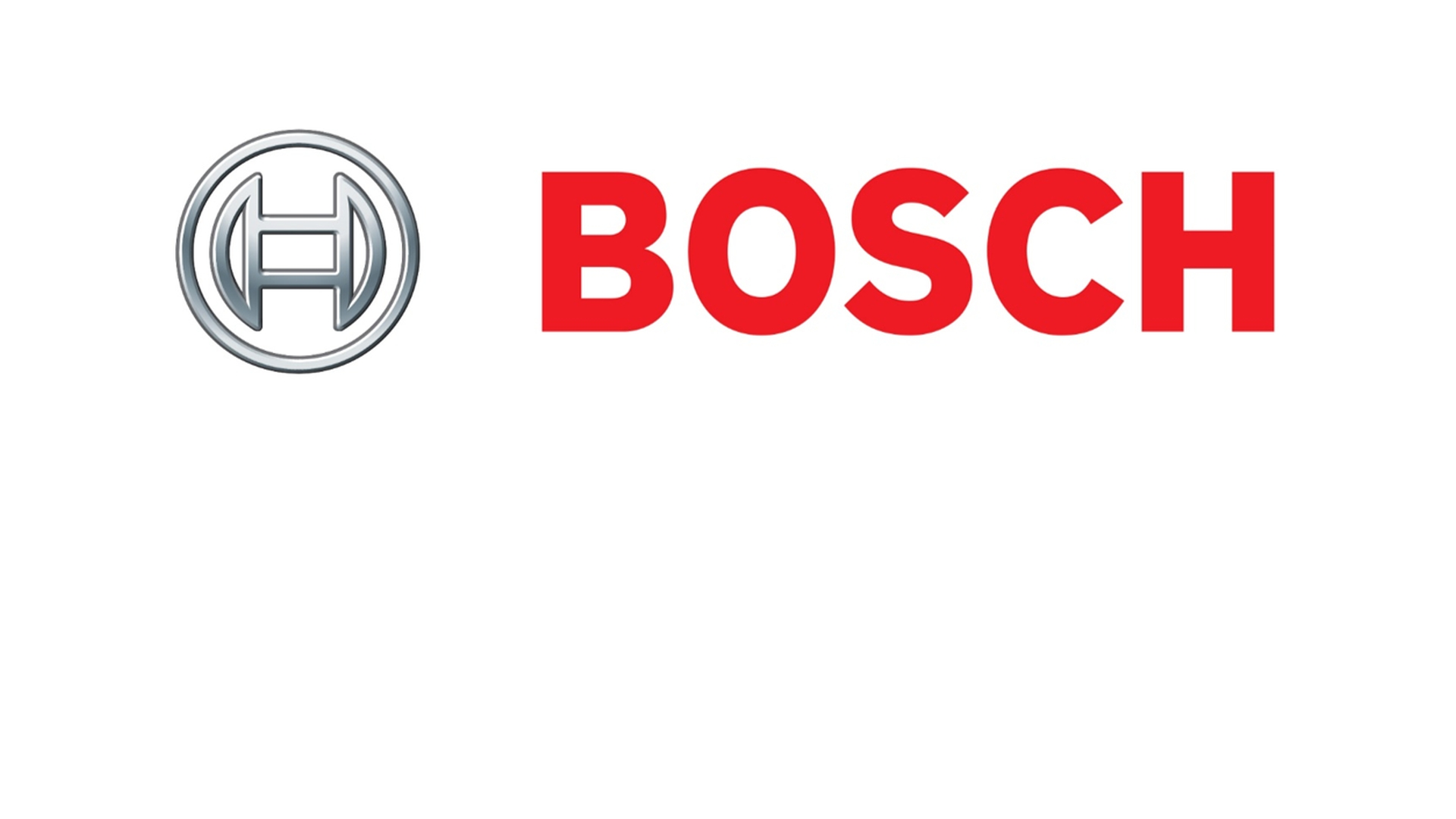 Bosch has chosen Hungary for the location of its Service Centre - VIDEO REPORT