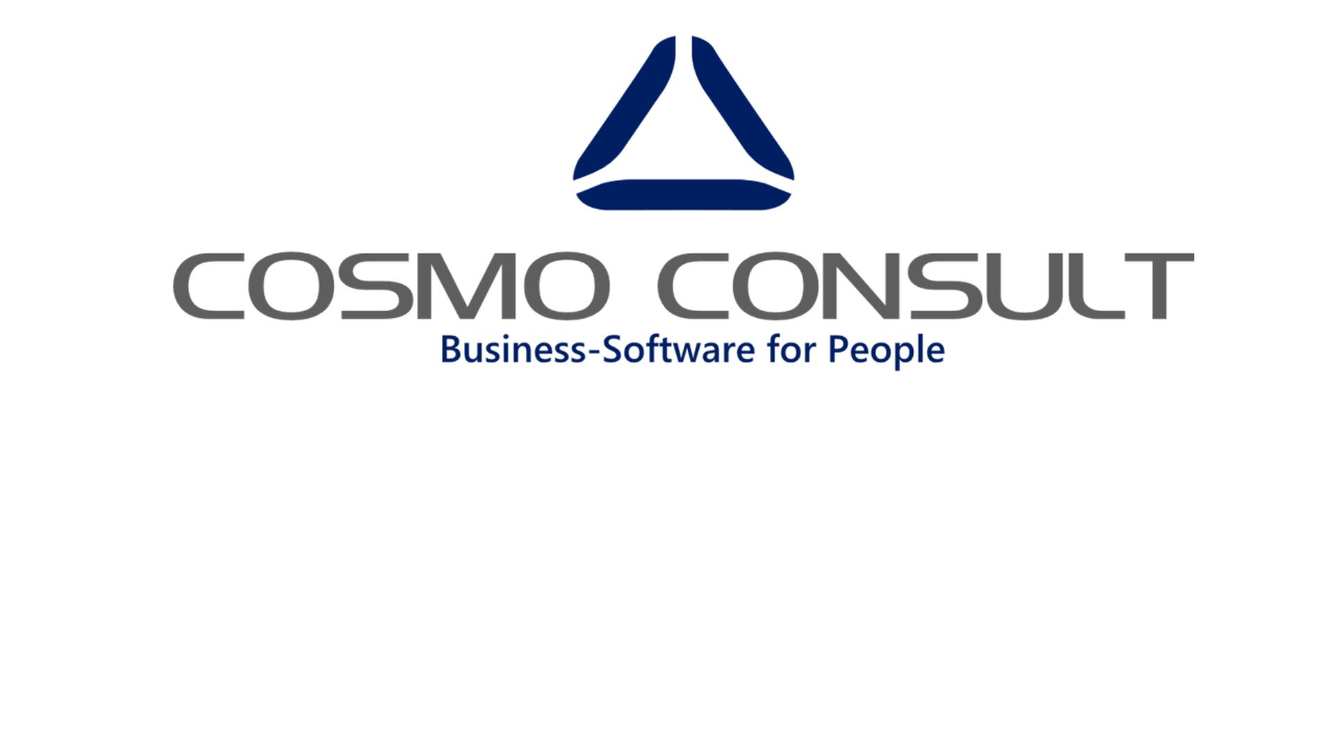 Cosmo Consult Group is to set up IT development and service centres in Debrecen and Szeged